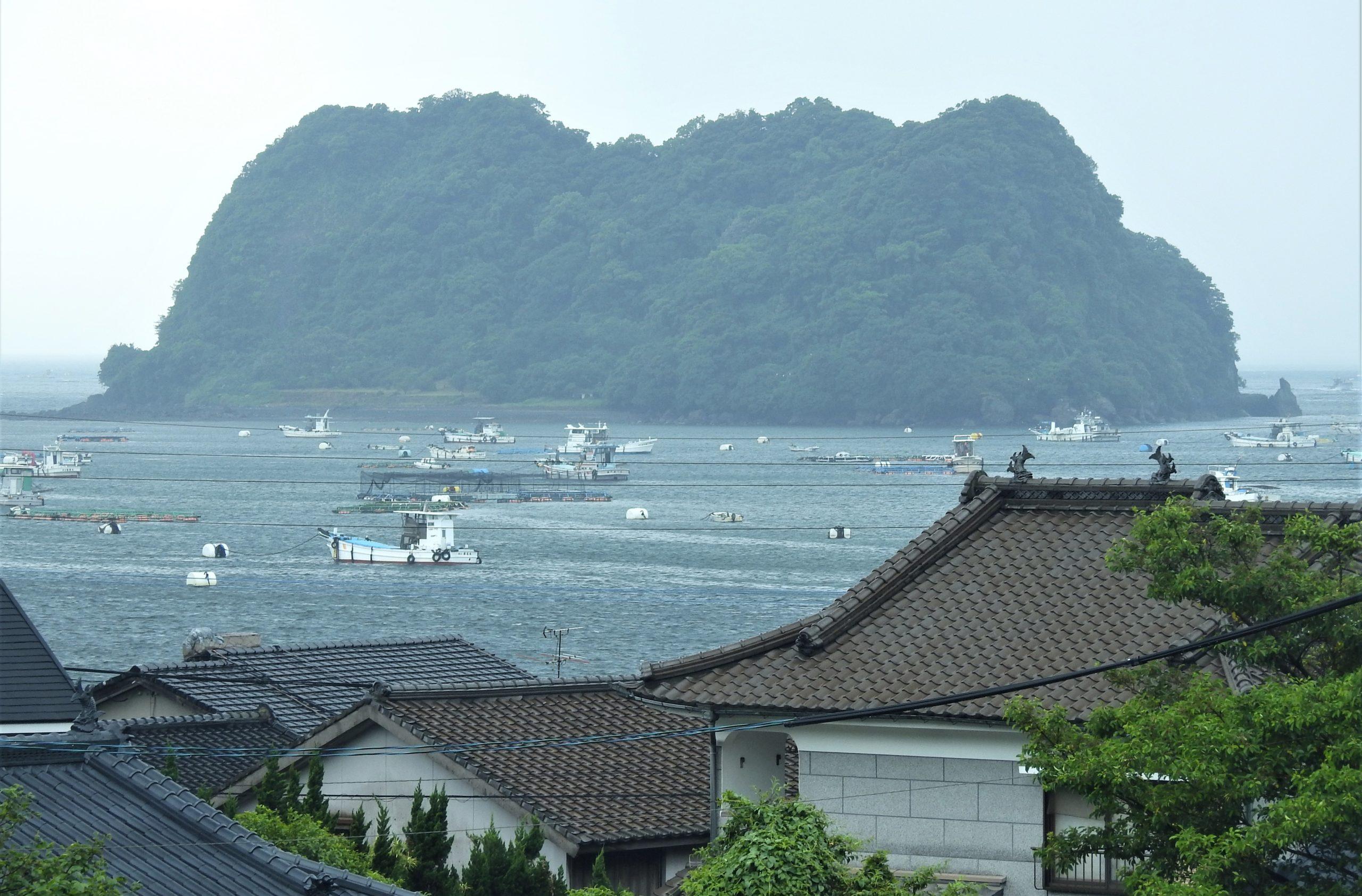 鹿児島県 江ノ島