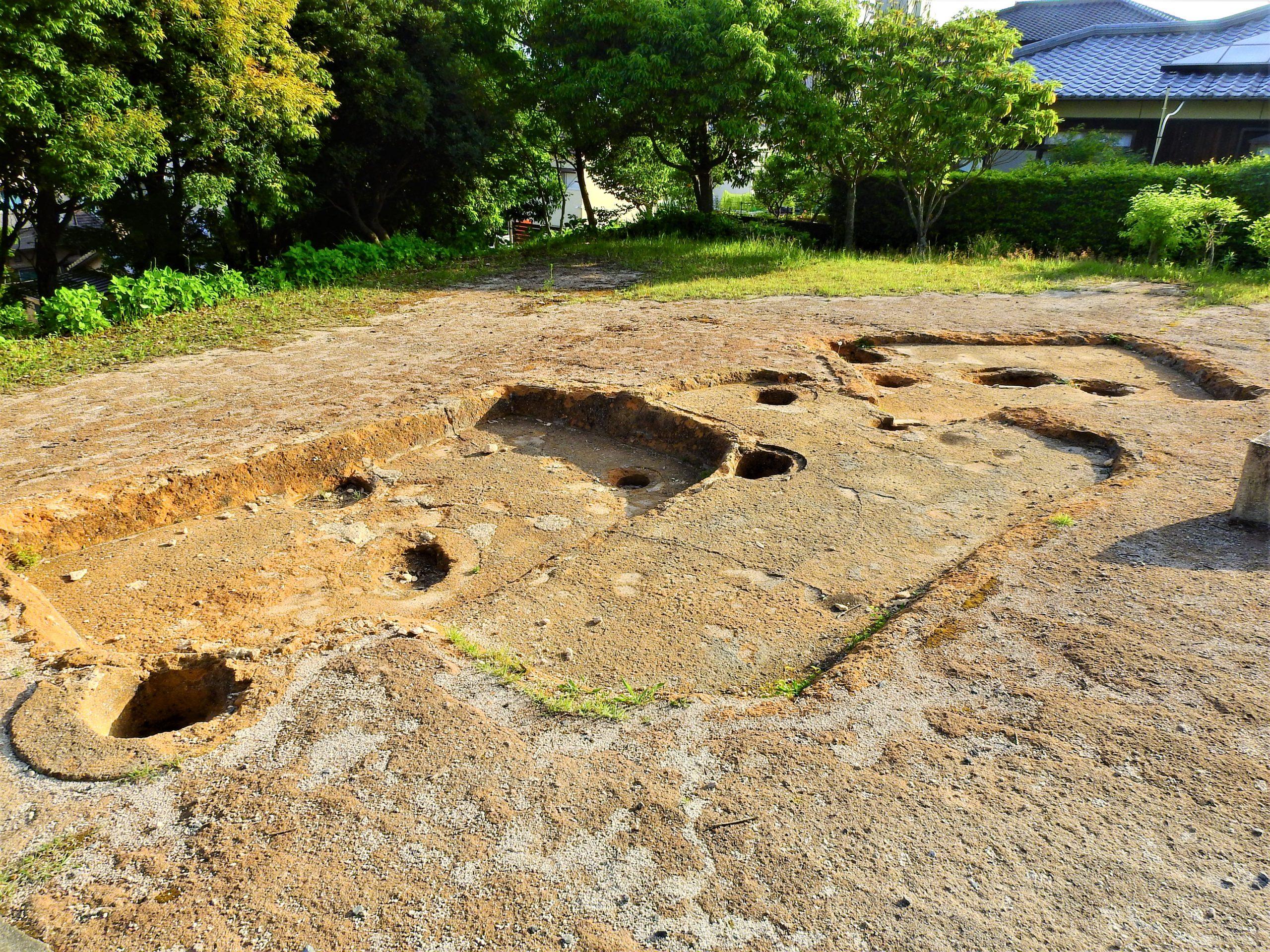 福岡県 春日市奴国の丘歴史資料館