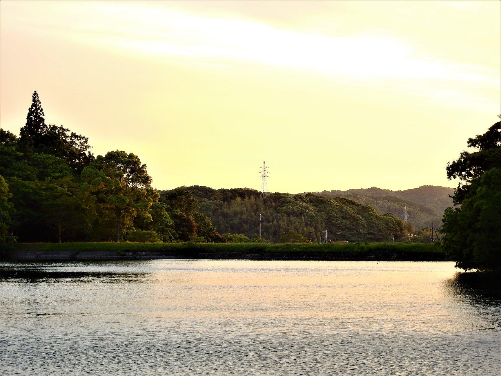 山口県 物見山総合公園