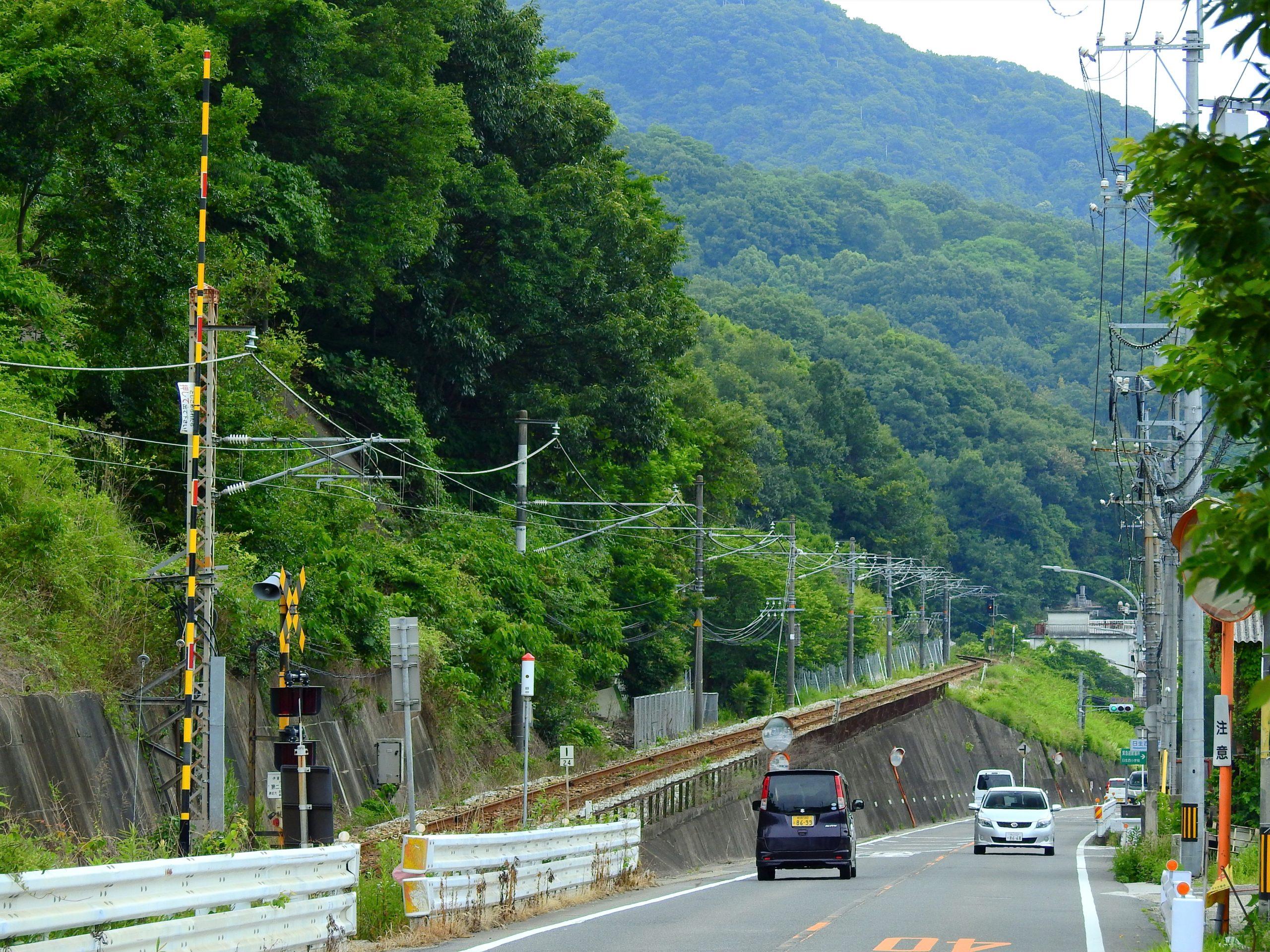 岡山県 日生町