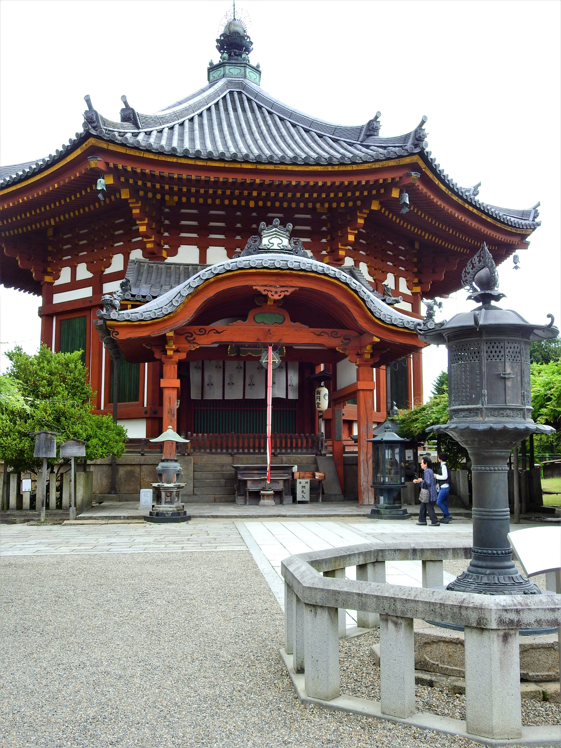 奈良県 興福寺