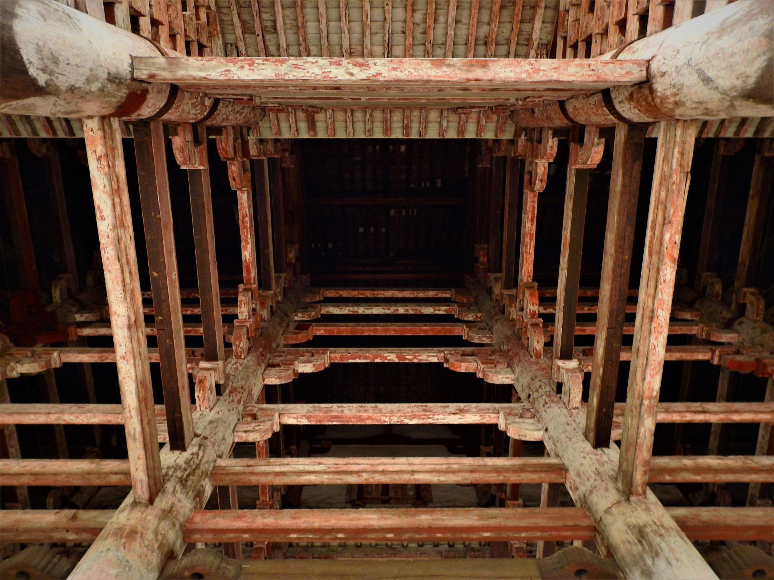 奈良県 東大寺