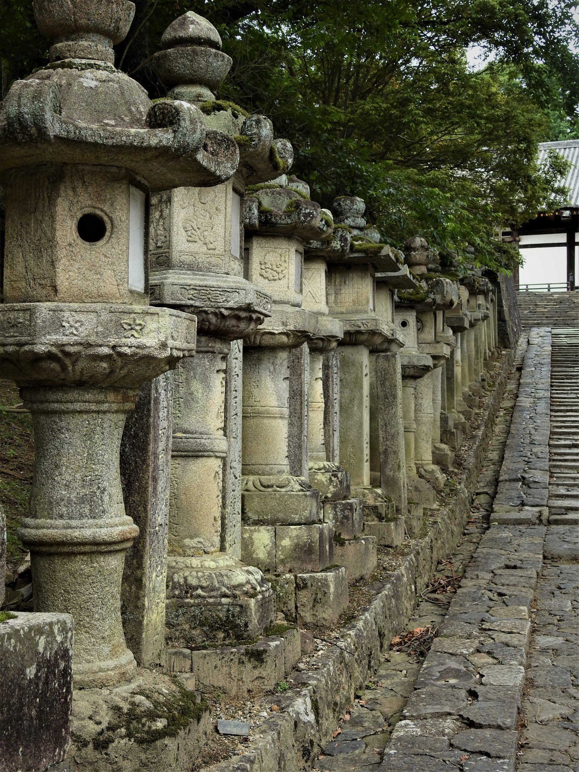 奈良県 二月堂
