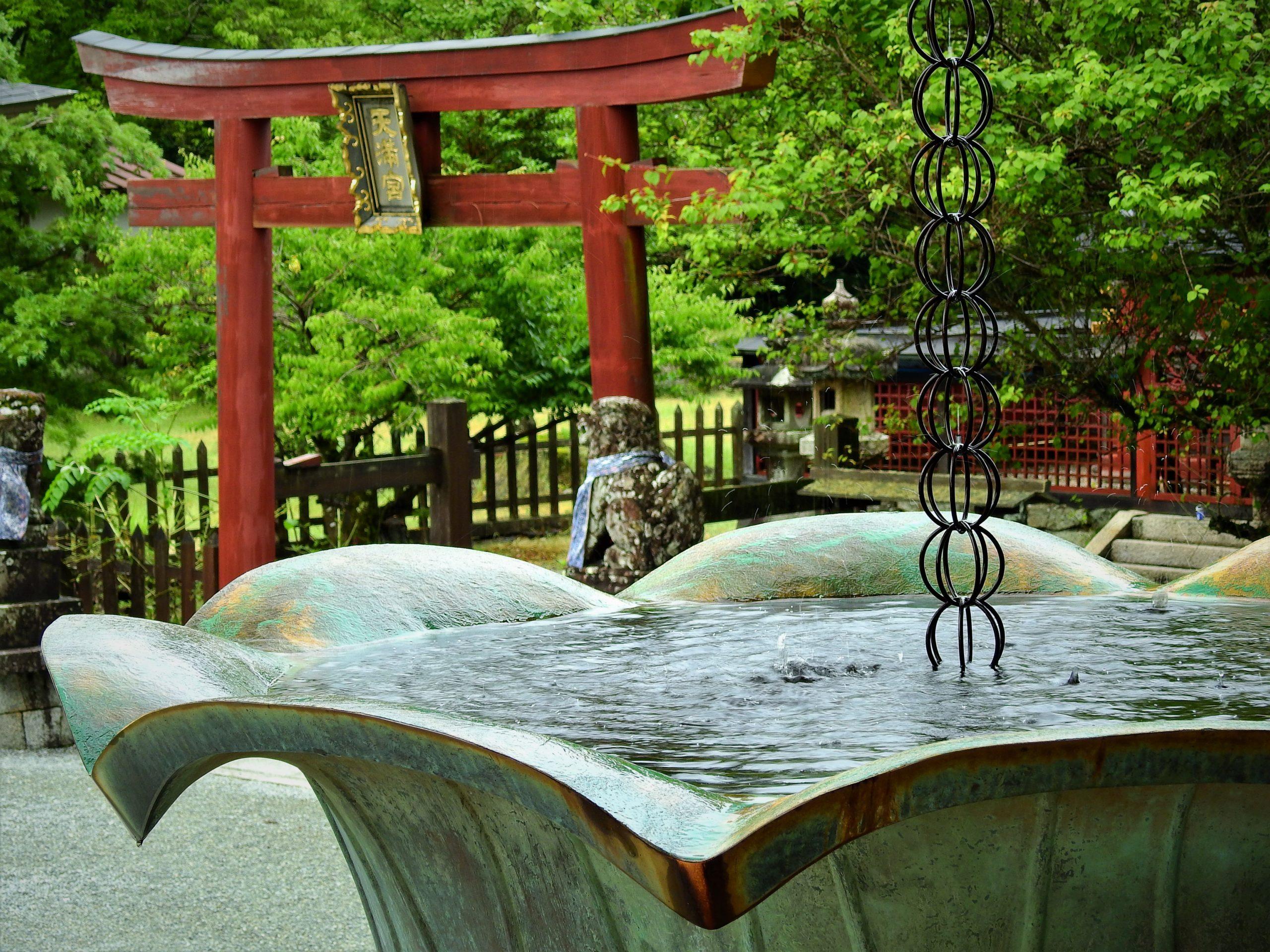 奈良県 金峯山寺