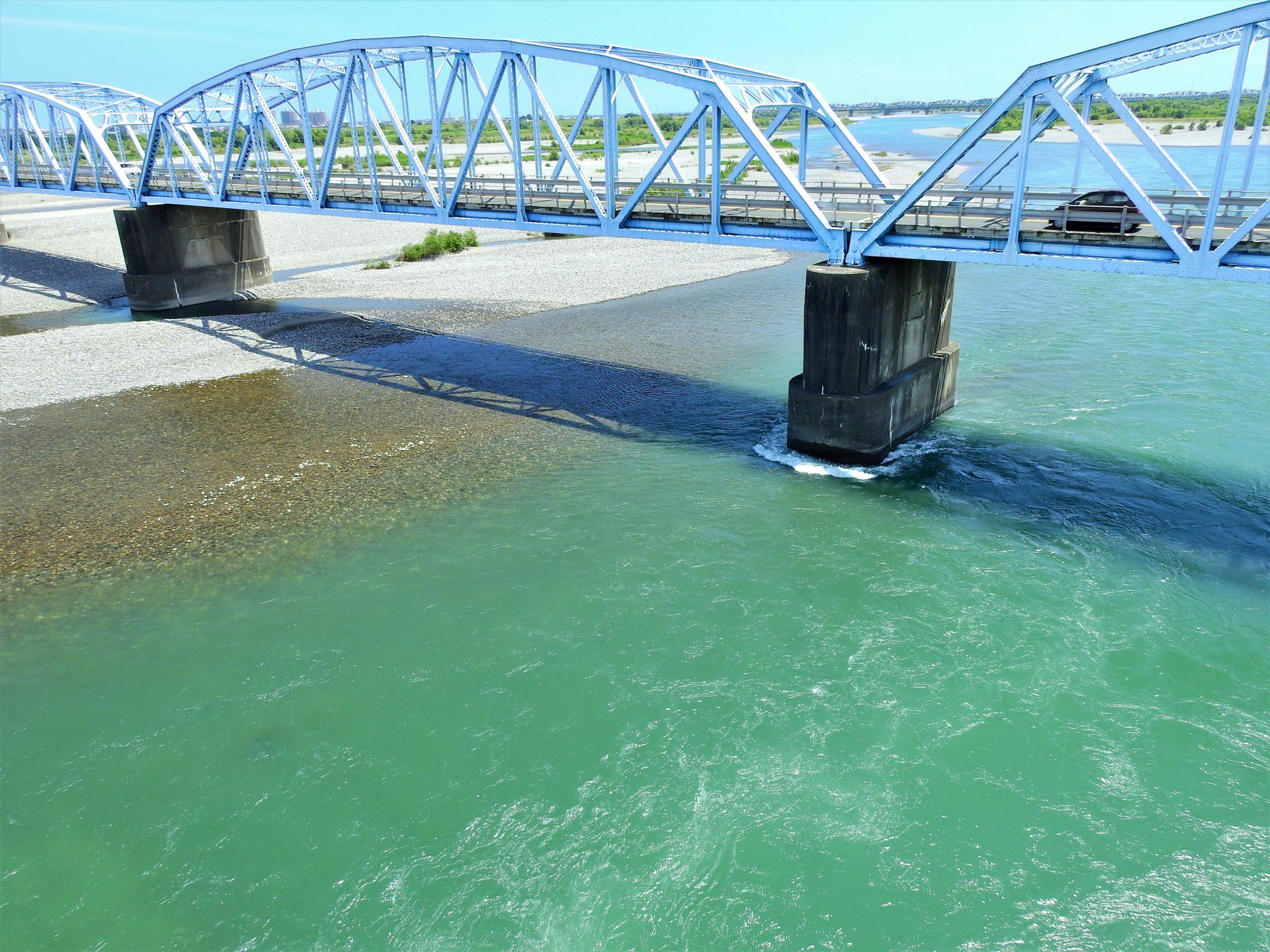 静岡県 天竜川