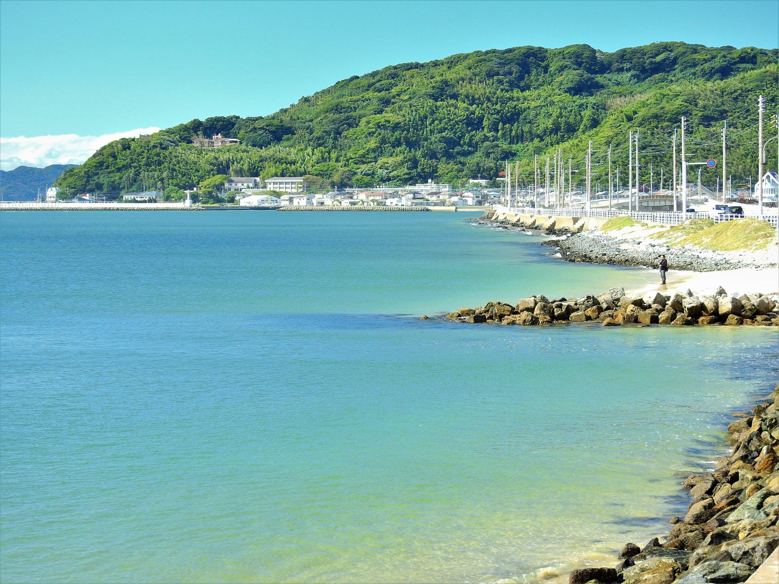 福岡県 志賀島