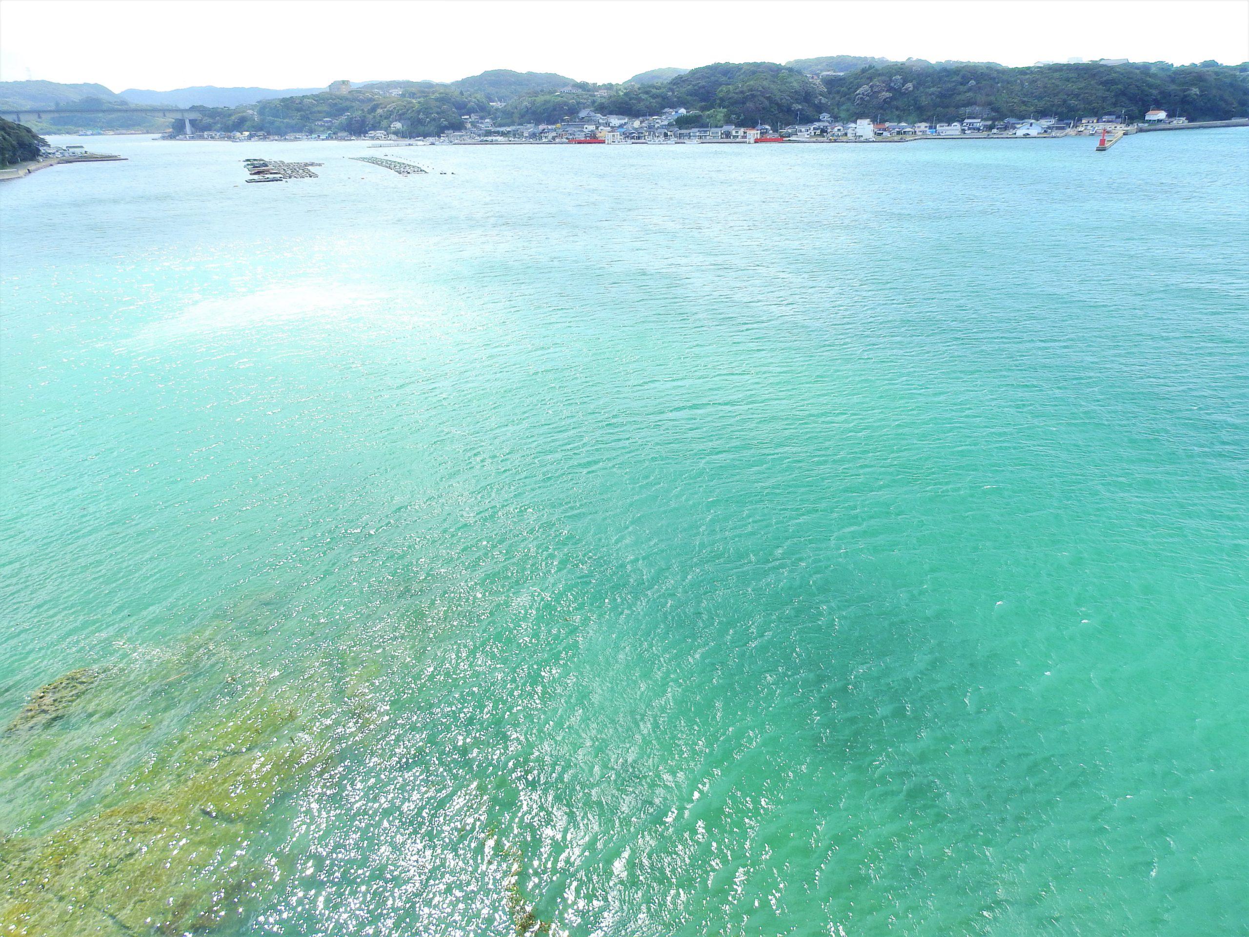 佐賀県 加部島