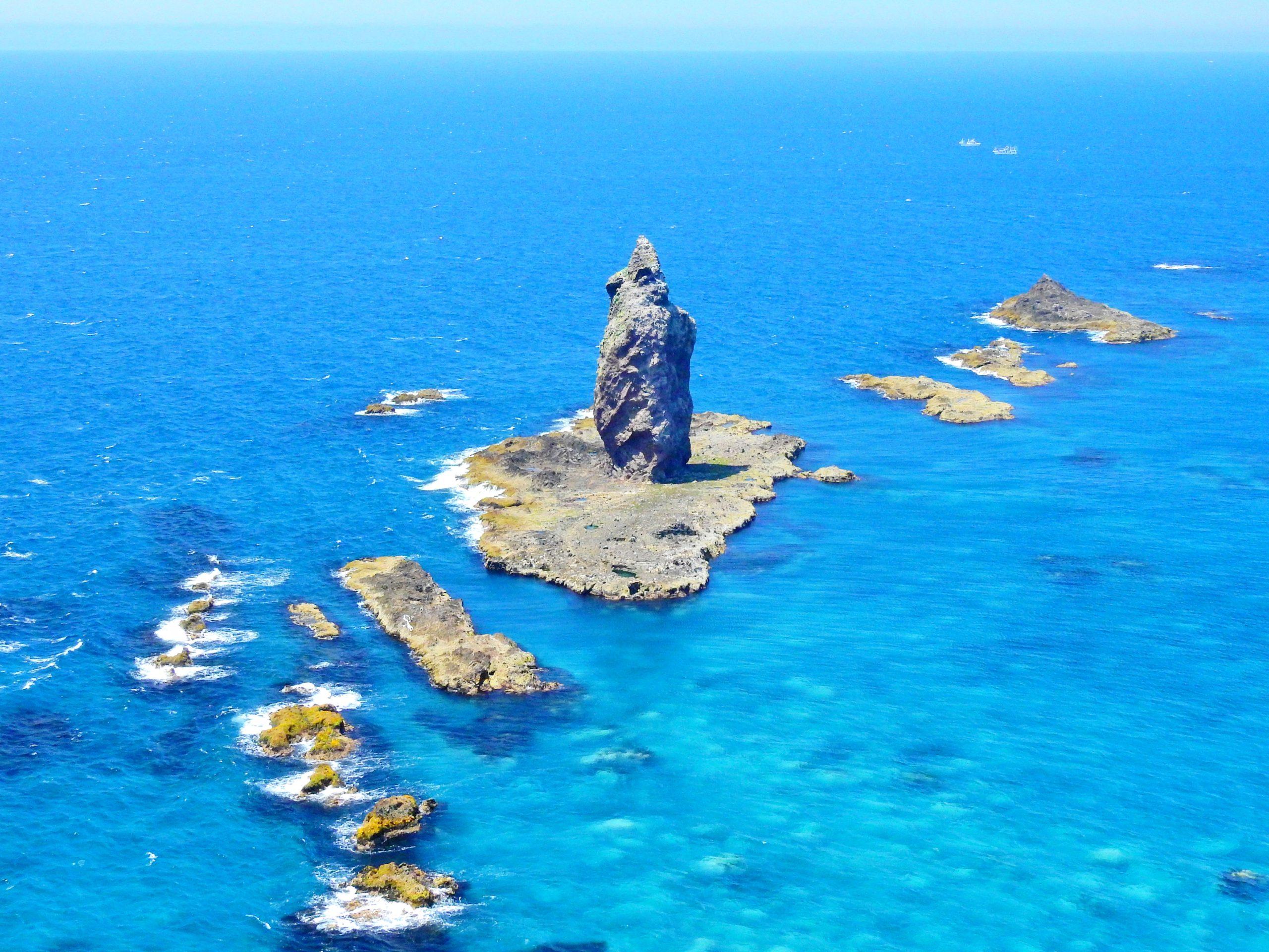 北海道 神威岬