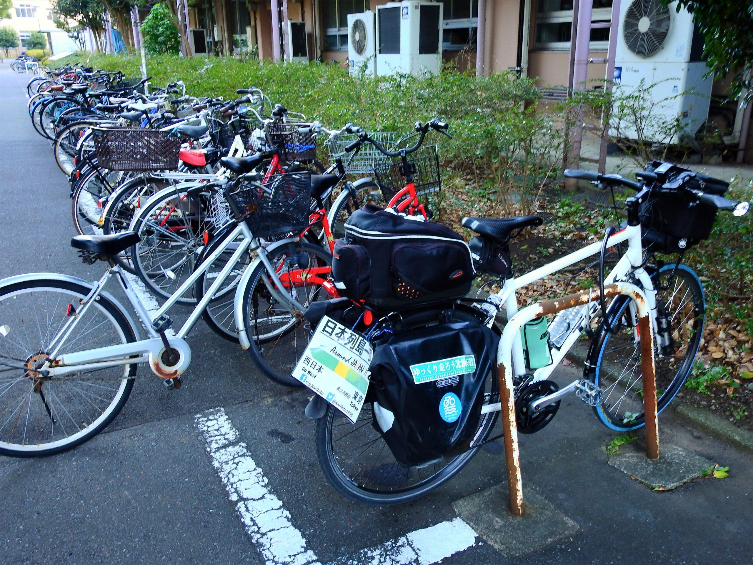 神奈川県 日本大学生物資源科学部