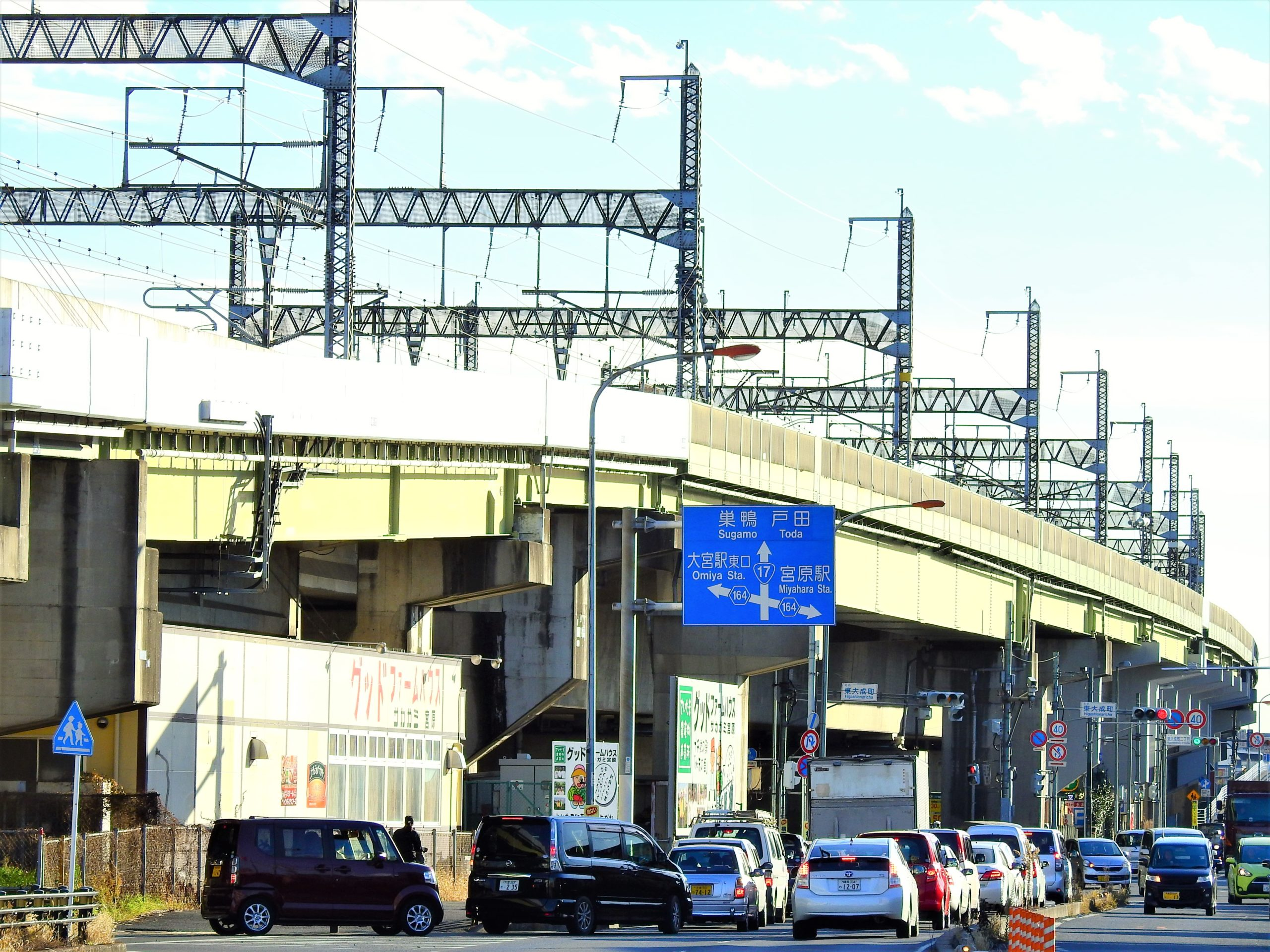 埼玉県 大宮駅