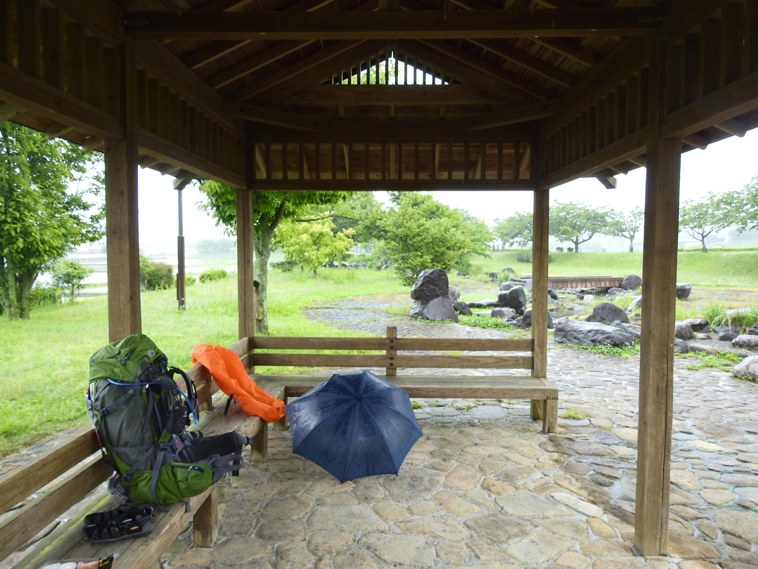 山口県 島田川公園