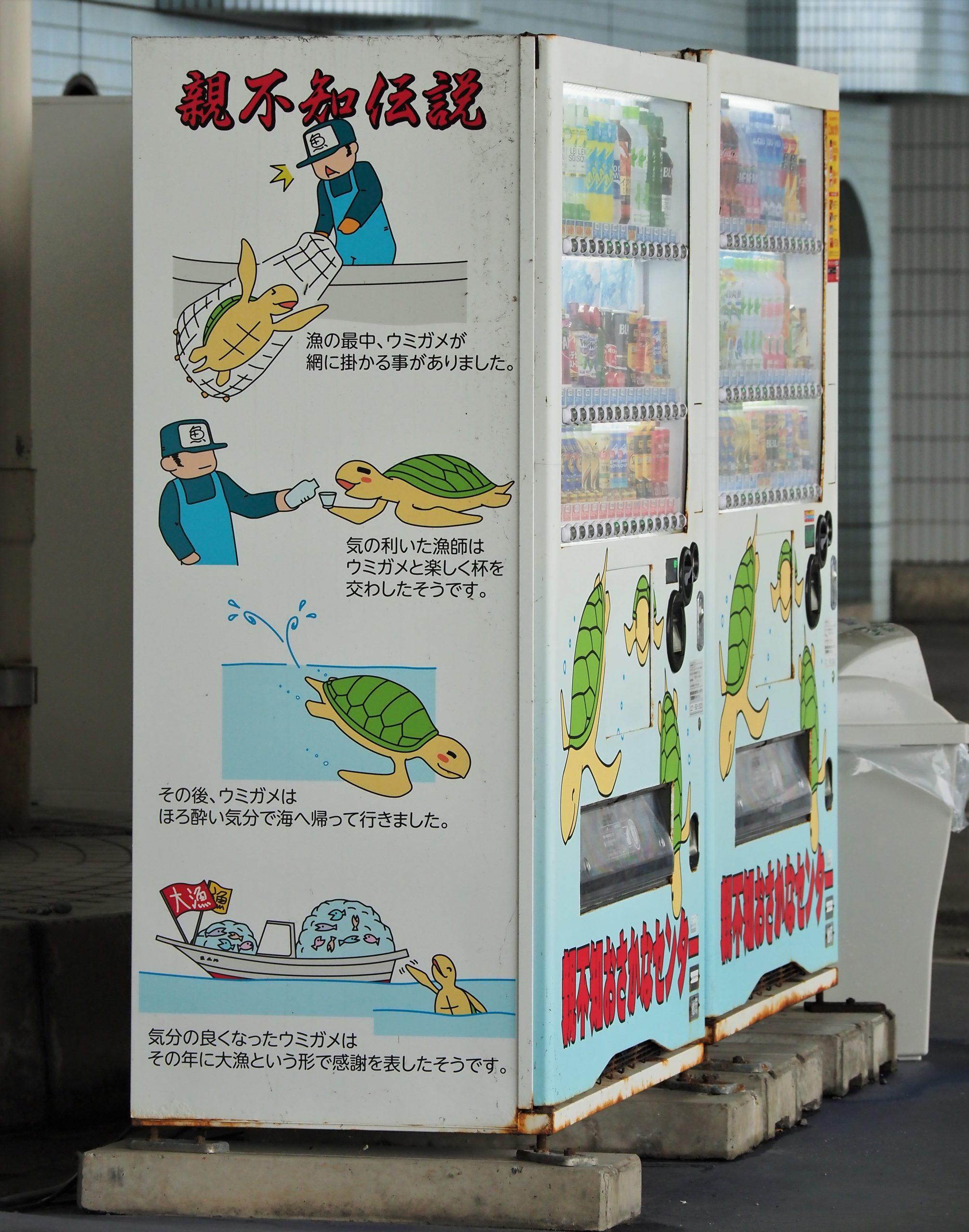 新潟県 道の駅親不知ピアパーク