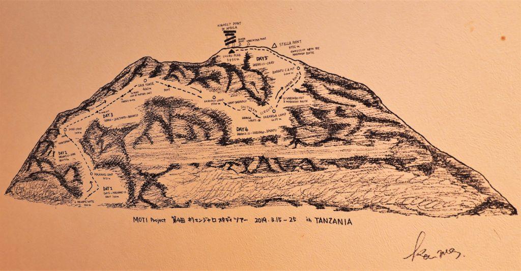 キリマンジャロ 壁紙