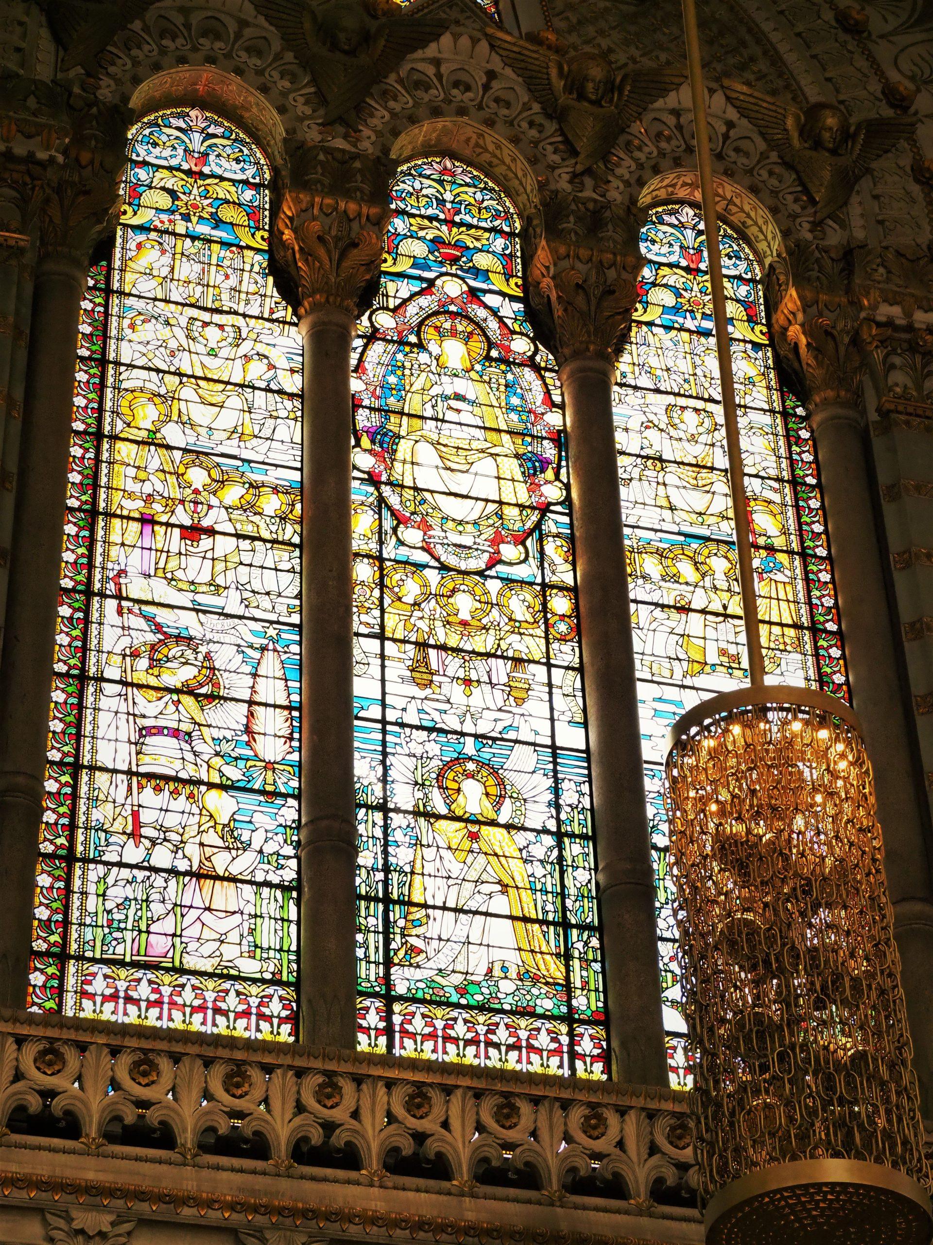 フランス リヨン リヨン・サンジャン大教会