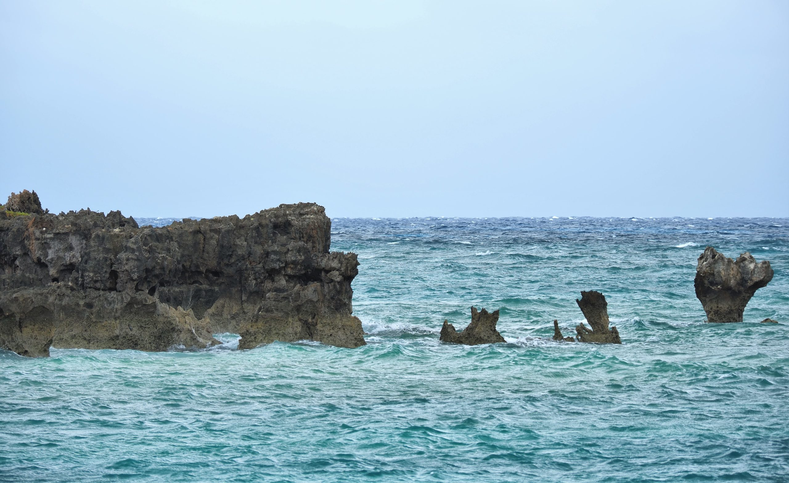 沖縄県 波照間島 ペー浜