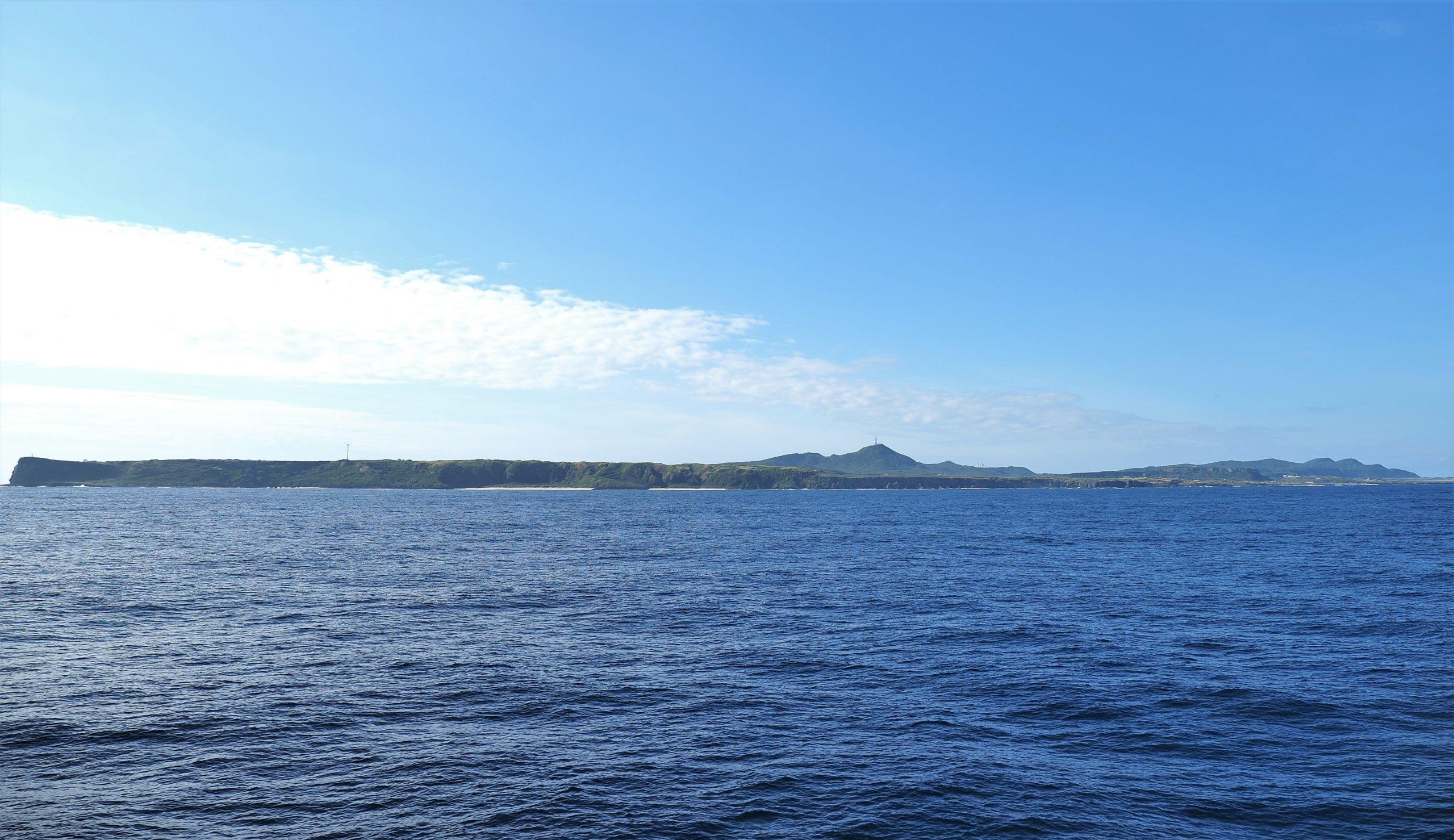 沖縄県 与那国島