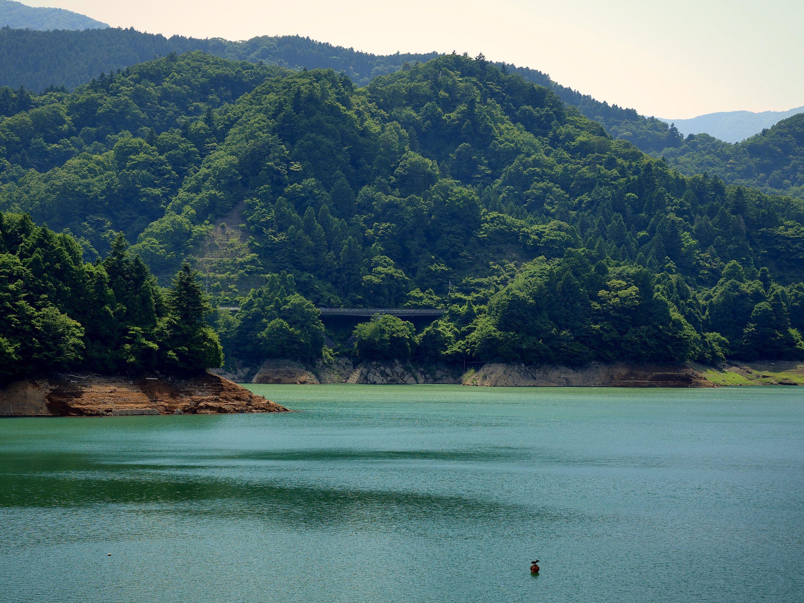 神奈川県 宮ヶ瀬湖