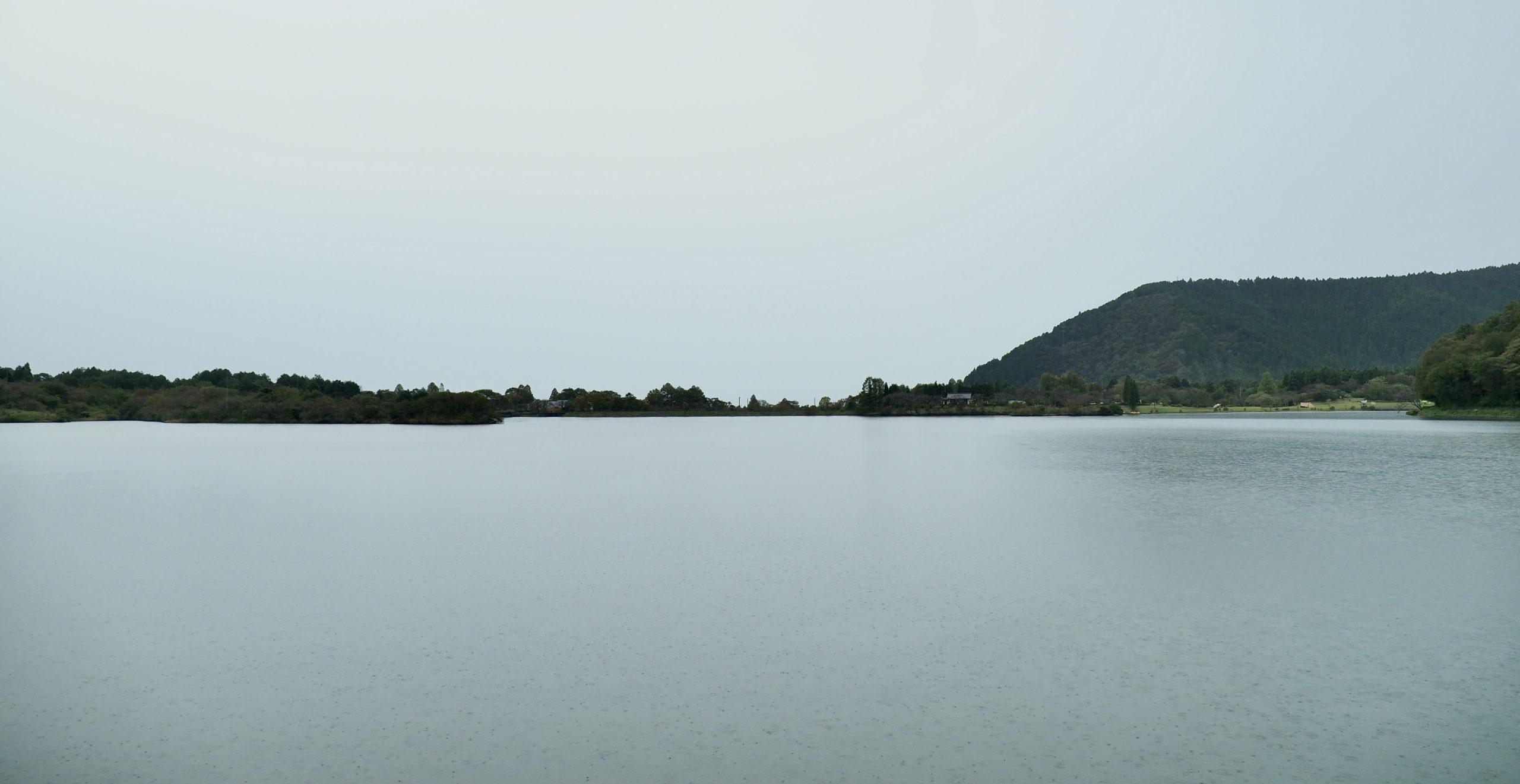 静岡県 田貫湖