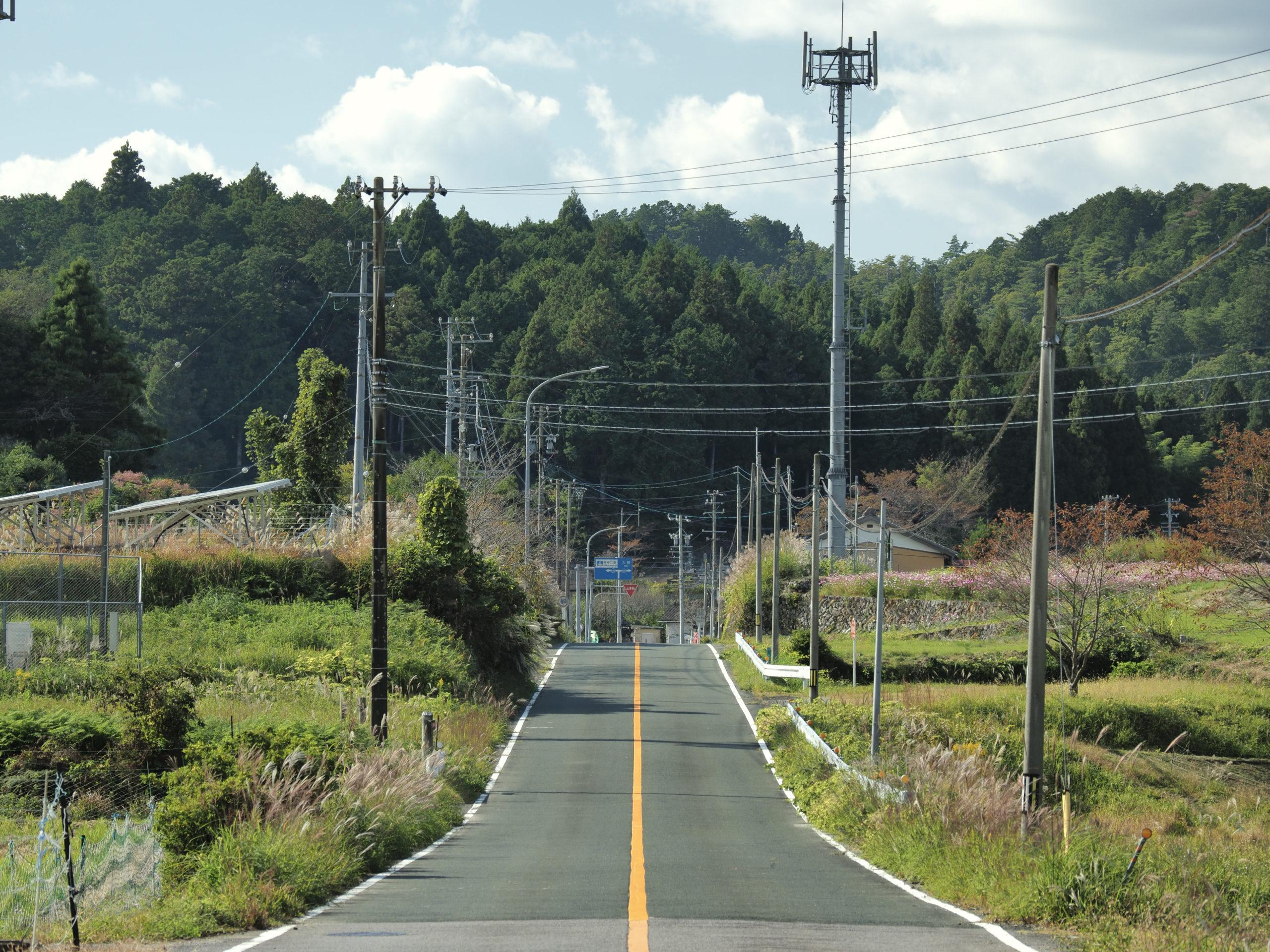 愛知県 新城市