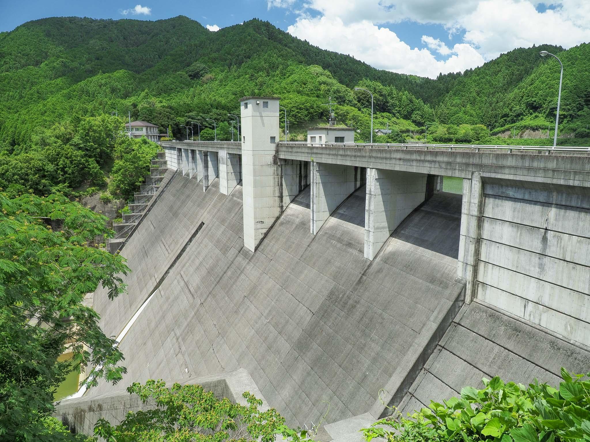 奈良県 まほろば湖