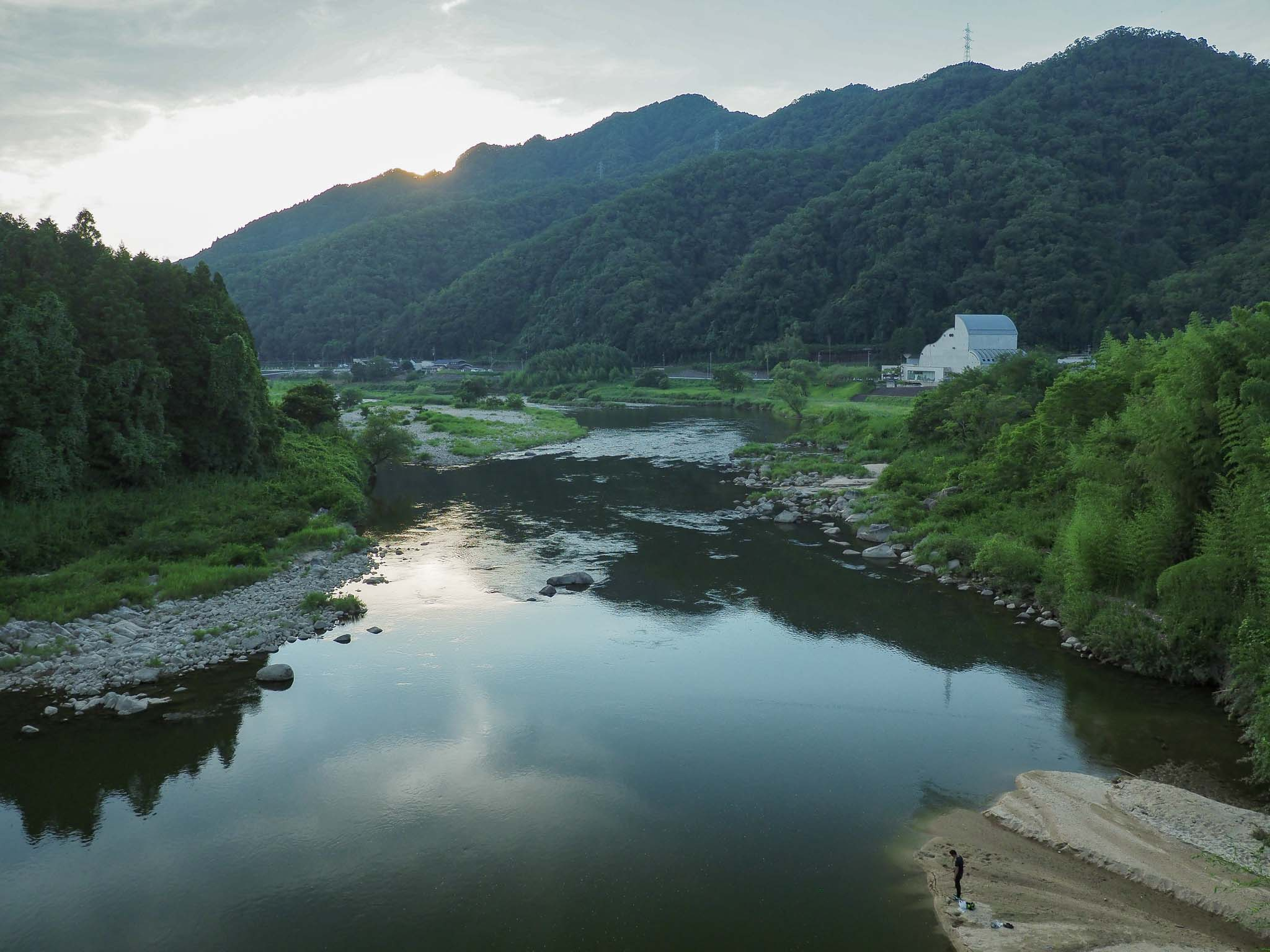 京都府 南山城村